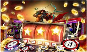 Cara Memilih Permainan Judi Slot Online di Situs Agen Judi
