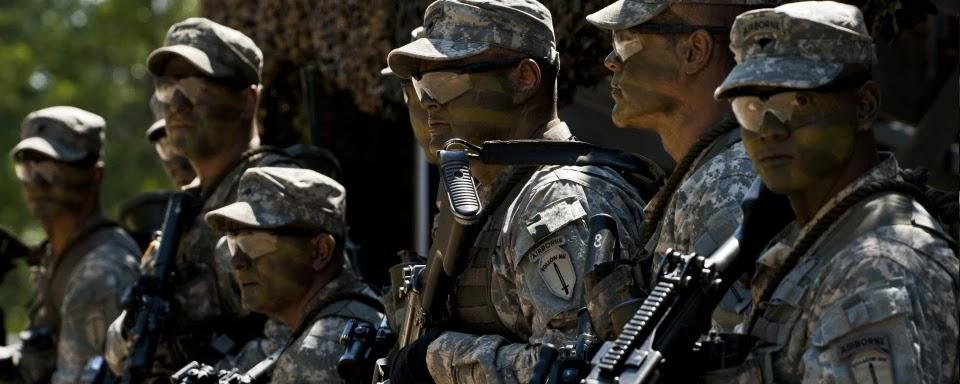 Центр майстерності спеціальних операцій армії США: Історичний досвід у формуванні кадрового потенціалу спецпідрозіділів