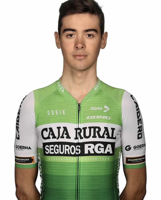 ÁLVARO GARCÍA - Las 31 preguntas de Puro Ciclismo
