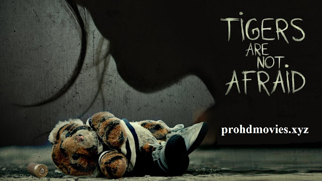 Film Review: 'Tigers Are Not Afraid'