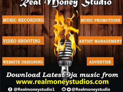 Gospel Music recording studio in oshodi Lagos