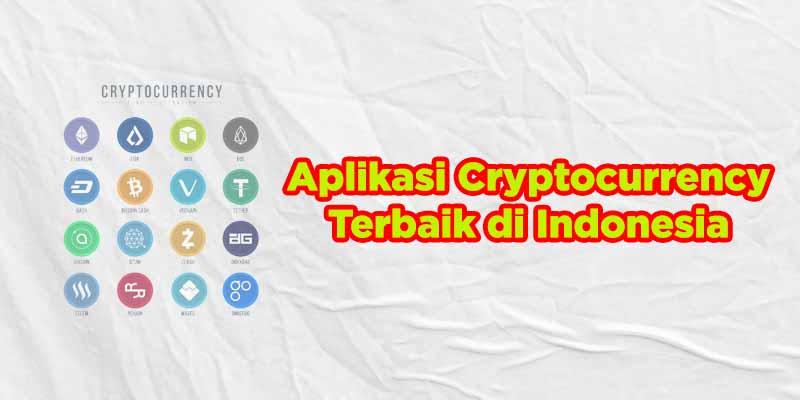 aplikasi cryptocurrency terbaik