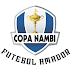 Copa Nambi de futebol: Jogos atrasados movimentam a rodada deste sábado