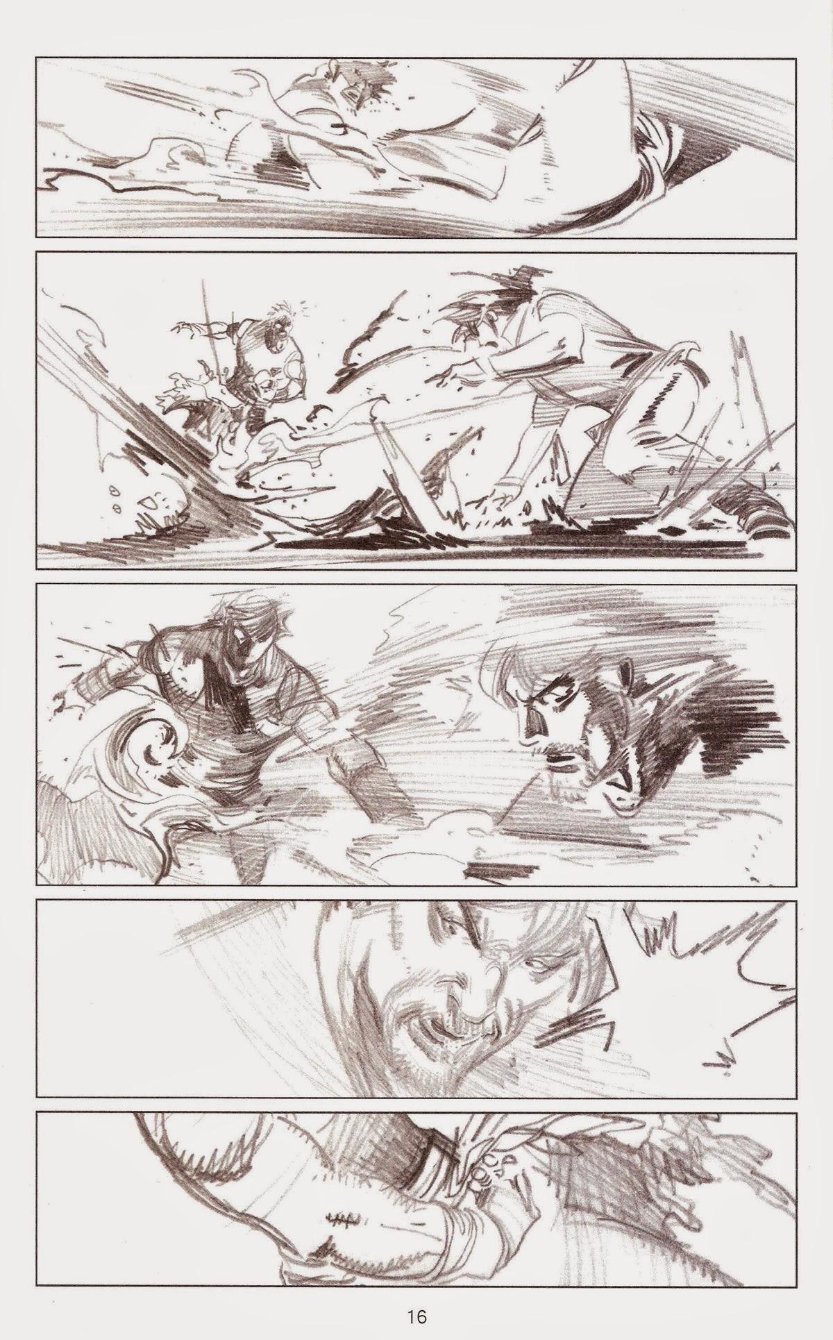Phong Vân chap 675 - Trang 14