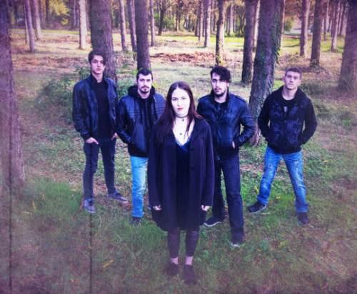 NEPERIA: Υπογράφουν με την New Dream Records