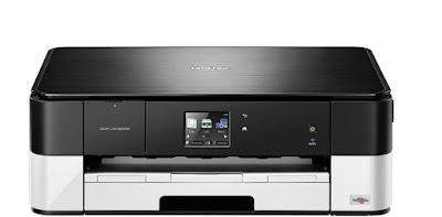Brother DCP-J4120DW Driver Downloads