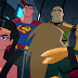 Justice League Action - S01E12E13 [1080p] [Dual]