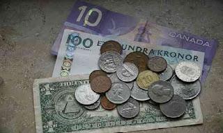 Mata uang tertinggi di dunia juga termahal