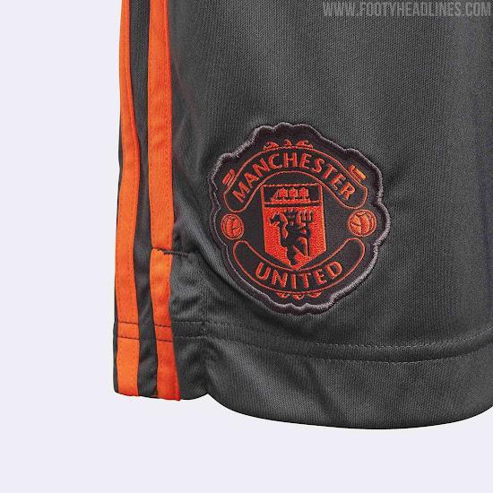 Manchester United 20 21 Goalkeeper Kit Released Footy Headlines