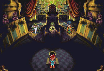 Download Chrono Trigger Game setup