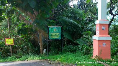 Petungkriyono, Negeri 1000 Curug dilarang berburu