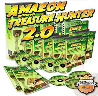 برنامج Amazon Treasure Hunter 2.0 لاختصار بحثك عن المنتجات الربحة في امازون 2016
