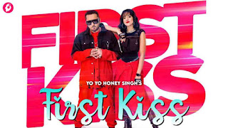 First Kiss Lyrics - Yo Yo Honey Singh