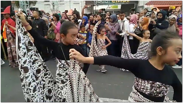 Kondisi Malioboro, Setelah Yogyakarta Terpapar Covid-19