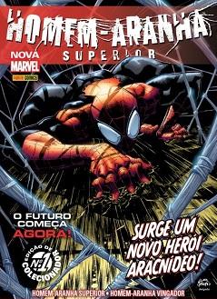 O Superior Homem-Aranha Torrent (2012) Legendado HQ / Quadrinhos Download