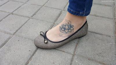 Tatuajes de Camelia