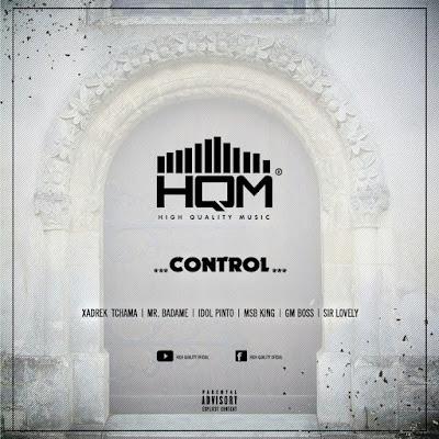 High Quality Music - Control (prod. HQM)