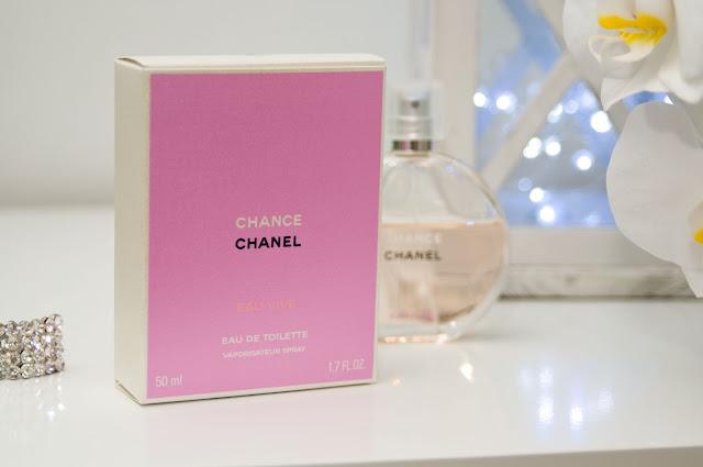 perfumy Chanel Chance jak rozpoznać podróbkę