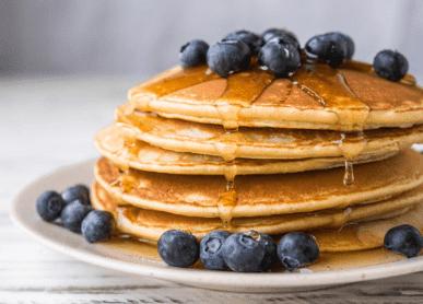 طريقة بأن كيك سهلة وسريعة - وصفات مطبخكم