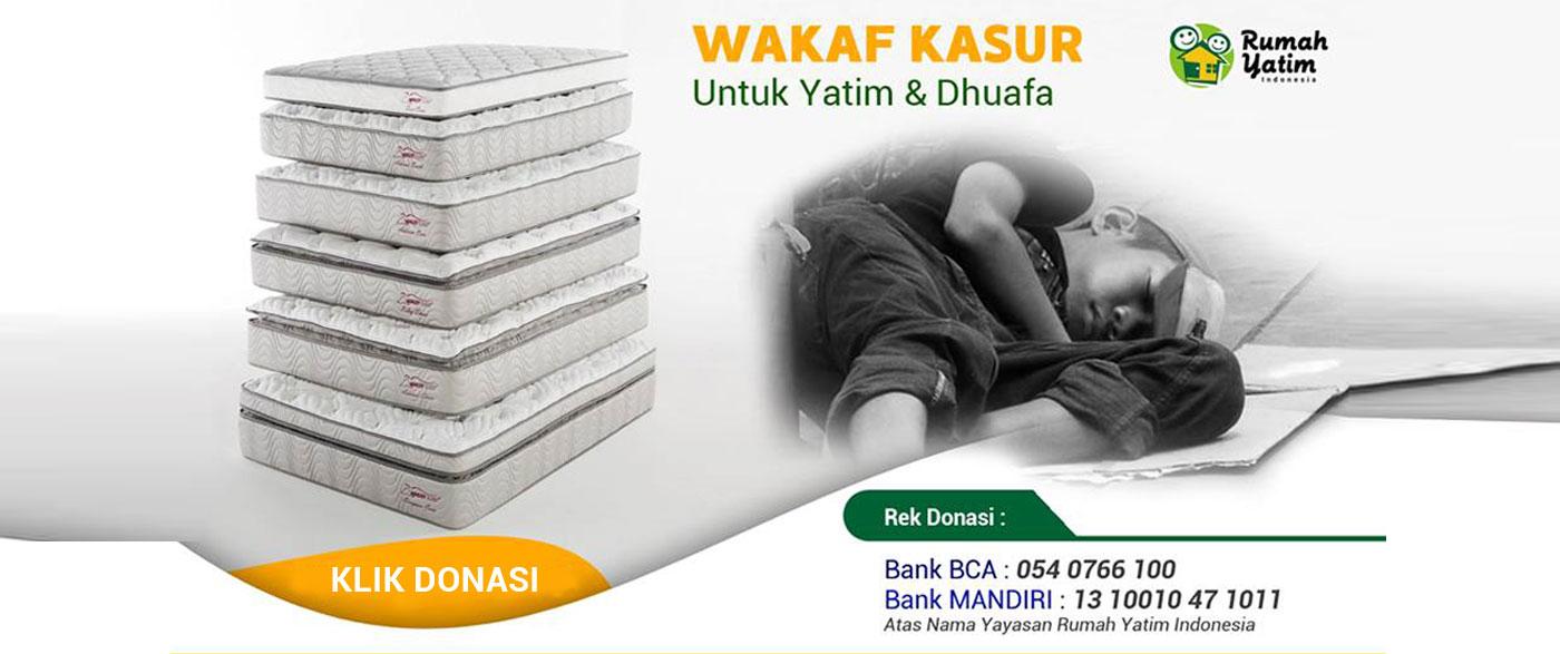 Wakaf Kasur