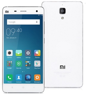 Download ROM Firmware Xiaomi Mi 3 / 4 LTE / WCDMA Cancro Lengkap