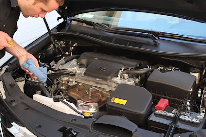 DIY Car Maintenance Tips that You Can Handle Yourself