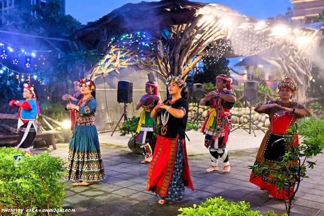 MG 8821 - 熱血採訪│隱身在繁華都市裡的原住民部落,各族原住民風味料理與熱情舞蹈就在城市部落台中店