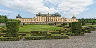 قصر الملكي للسويد