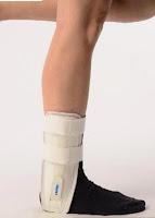 Vissco Ankle Stirrup Brace