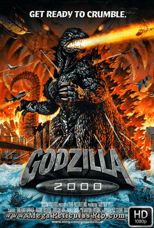 Godzilla 2000: Millennium [1080p] [Latino-Japones-Ingles] [MEGA]