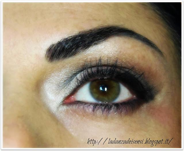 bd3314de4c8 La Danza dei Sensi: Makeup videotutorial Realash