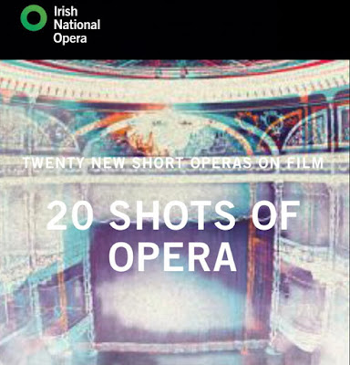 Irish National Opera: 20 shots of opera