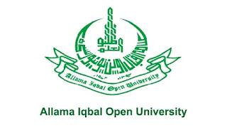 https://tutor.aiou.edu.pk - AIOU Tutor Jobs 2021 - Allama Iqbal Open University Jobs 2021
