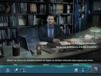 Videojuego CSI - Dark Motives