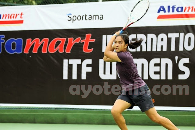Biografi Aldila Sutjiadi - Srikandi Tenis Indonesia (Bagian Kelima)