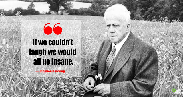Robert Frost Quotes on Education
