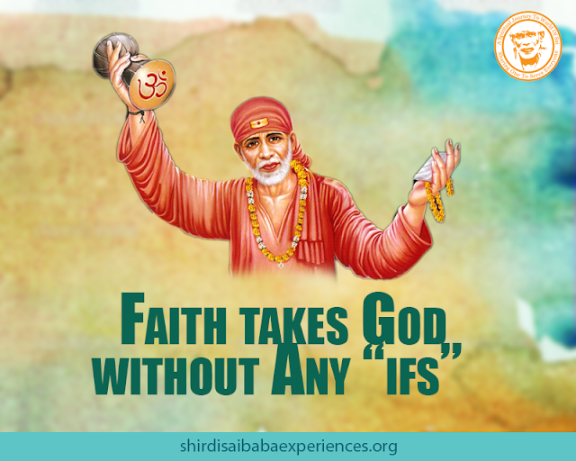 Shirdi Sai Baba Blessings - Experiences Part 2639