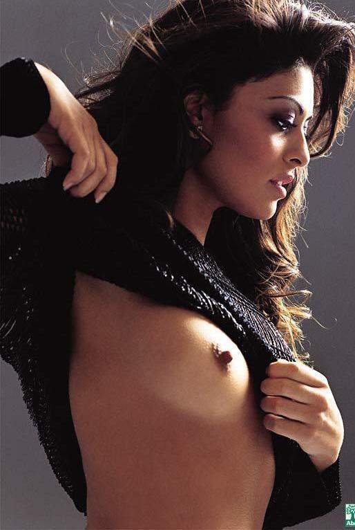 Nude photo of liza lapira