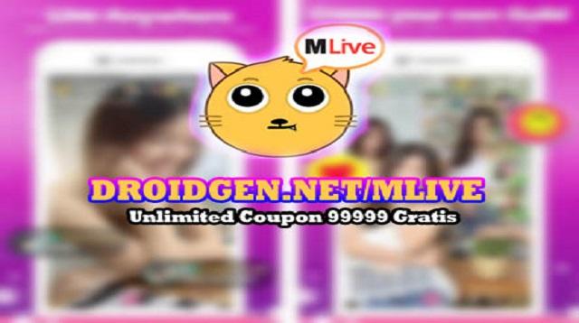 Cara Hack coupon Mlive