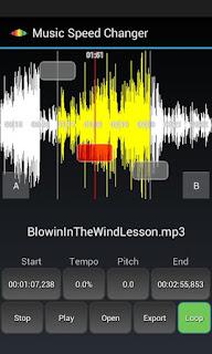 Music Speed Changer v7.11.6a Full APK