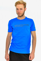 Tricou PUMA pentru barbati MAMGP LOGO TEE (PUMA)