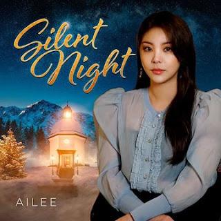 AILEE (에일리) SILENT NIGHT