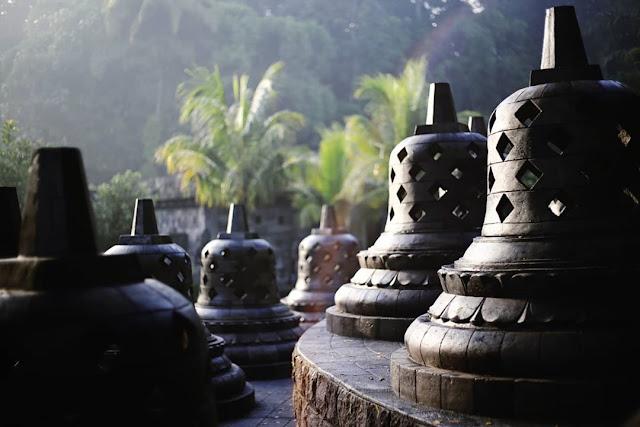 Penginapan Lembah Tumpang Resort Malang