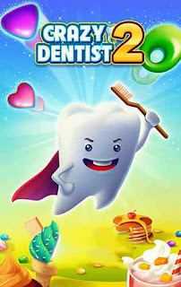Crazy dentist 2: Match 3 game, The Best Android Games - Top Best 100 Games For Android