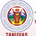 Admission Notifications for UG Degree Programmes in Tamil Nadu Veterinary and Animal Sciences University