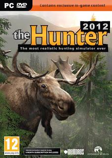 The Hunter 2012 (PC)