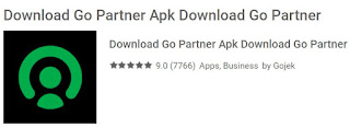 Go Partner Apk