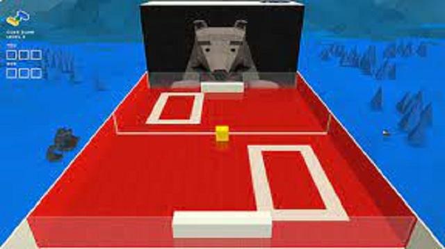 Game Cube Slam