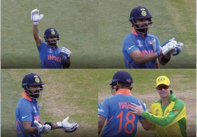 Virat kohli stop booing spirit of cricket smith Top 10 Spirit of Cricket moments of the century
