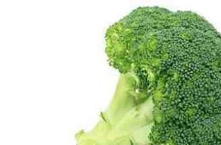 hubungan antara brokoli menstruasi